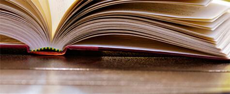چاپ کتاب در تیراژ دلخواه با بهترین کیفیت