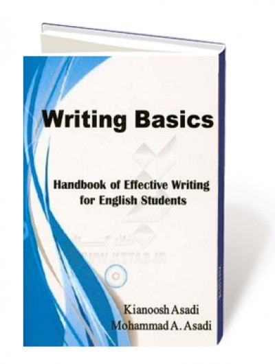 Writing basics: handbook of effective writing for English students