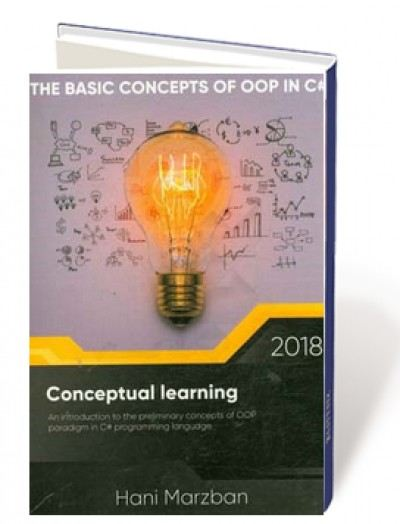 #The basic concepts of OOP in C#‏‫‭