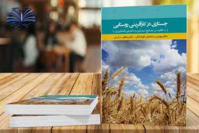 جستاری در کارآفرینی روستایی (با تاکید بر صنایع تبدیلی و تکمیلی کشاورزی)