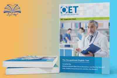 The occupational English test (OET)